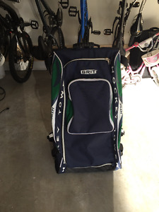 Grit Jr hockey bags
