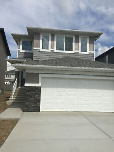 MODERN BRAND NEW ATTATCHED GARAGE HOME IN LEDUC