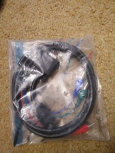 VGA to RCA cable (new)
