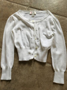 the childrens place size 4 sweater