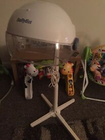 Babyliss head dryer