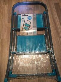 "Beldray Step Ladder ""New"""