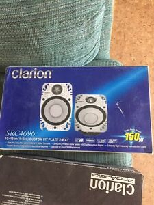 Clarion package
