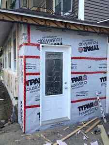 General Contractor / Contrateur General Gatineau Ottawa / Gatineau Area image 2