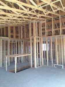 30 Year Expereienced Carpenter For Hire Prince George British Columbia image 8