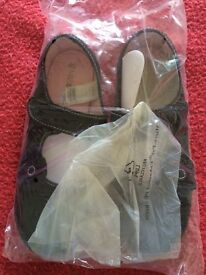 M&s indoor shoes for girls