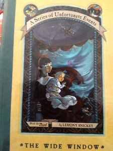 Brand new. A Series of Unfortunate Events -- book three