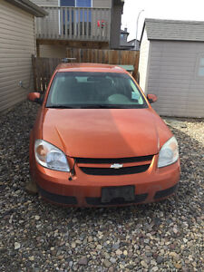 Chevy Colbalt for parts - 2005