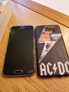 Samsung S6 a vendre