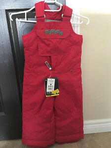 NWT Burton 3T snow pants