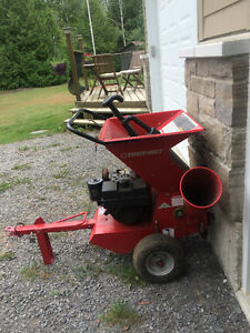 Wood Chipper Buy Amp Sell Items Tickets Or Tech In