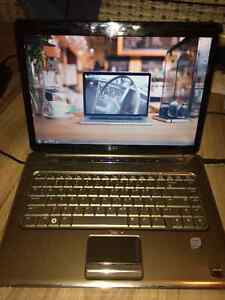 Hp laptop in mint condition Cambridge Kitchener Area image 2