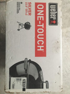Charcoal Grill Weber One-Touch