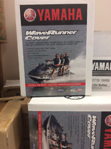 Yamaha Waverunner Cover