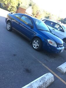 2006 Chevy cobalt saftied/etested!!! Peterborough Peterborough Area image 8