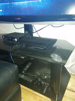 PlayStation3 500GB +7 Videogames +2 joysticks and 1 HDMi cable