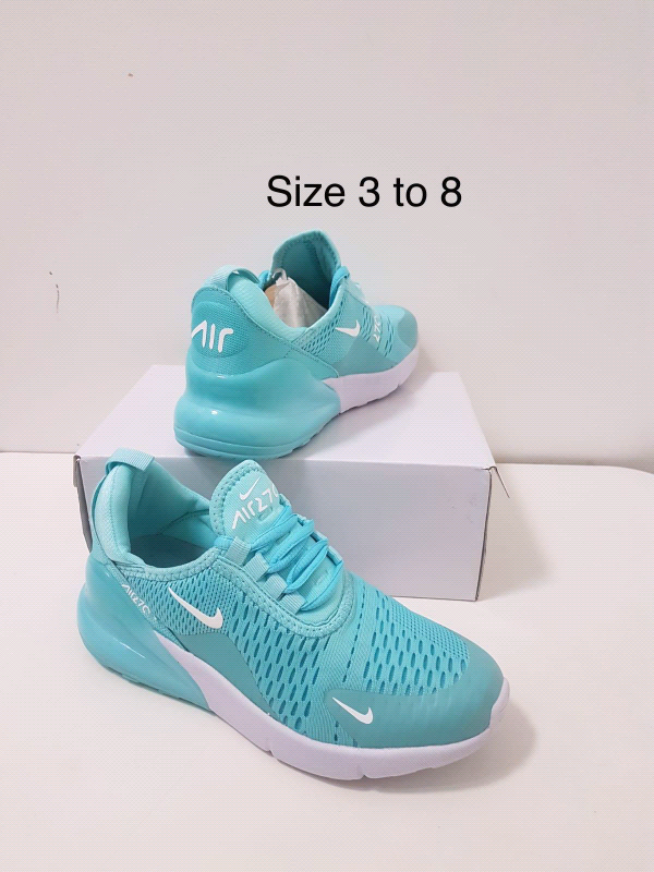 new arrival e59d0 7f4da WOMENS NIKE 270S | in Cardonald, Glasgow | Gumtree