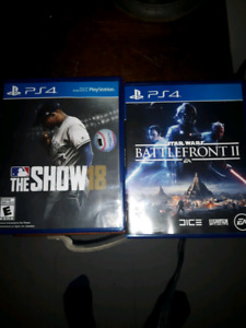 ps4 the show 2018