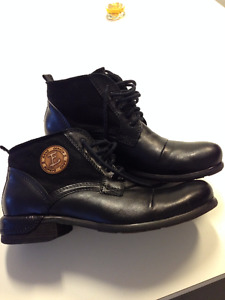 Chaussures italiennes neuves