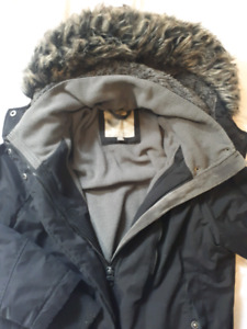 Women's Bench winter jacket size S