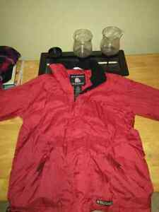 mens misty mountain waterproof jacket