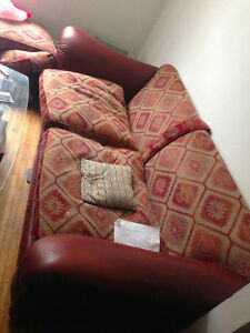 Large and comfortable couch for sale