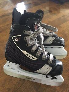 Size 11 boys hockey skates