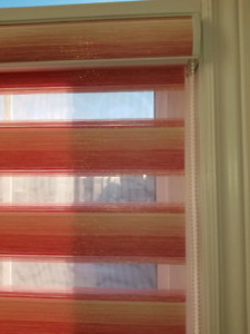 ZEBRA BLINDS,ROLLERS,SHADES Lowest PRICE GURANTEED