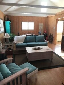 Cottage for rent in the Parlee Beach / Shediac area