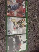 Xbox One Games/Jeux