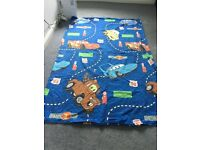 Disney Cars Lightning McQueen children's duvet cover and pillow case