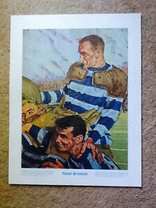Over 250 1970's Prints Prudential Great Moments Canadian Sports London Ontario image 6