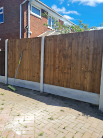 Fencing Supplied & Installed Summer Special Offers