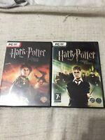 Jeux de PC HarryPotter