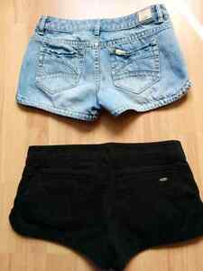Shorts Rip Curlz taille 5