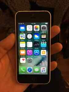 iphone 5c 8gb with rogers