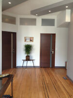 Gorgeous Office Space in Olds, Alberta