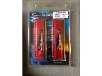 Gskill Ripjaws Z 16GB RAM