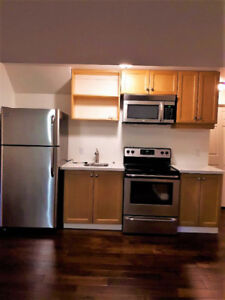 1 Bedroom Apt - Stinson Neighbourhood Hamilton