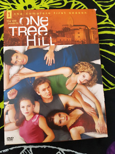 One three hill season 1