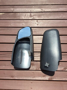 Towing mirrors - CIPA 10800