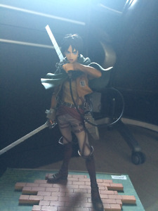 Attack on Titan Eren Yeager Brave-Act figure