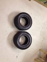 Snowblower or lawn tractor tires
