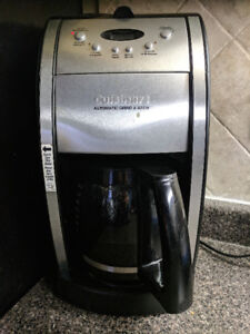 Cuisinart Coffer maker with fresh grind