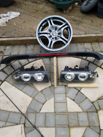 E36 parts