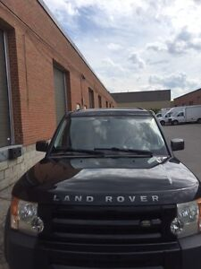 2006 Land Rover lr3 se safety and e-tested