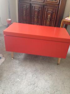 TV stand / storage chest