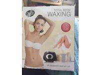Rip total body waxing set