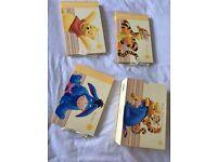 Winnie The Poo Photo Album Set