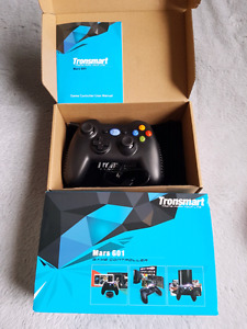 Wireless game controller *brand new